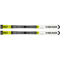Горные лыжи WC Rebels iSL RD Team SW JRP RDX white/neon yellow