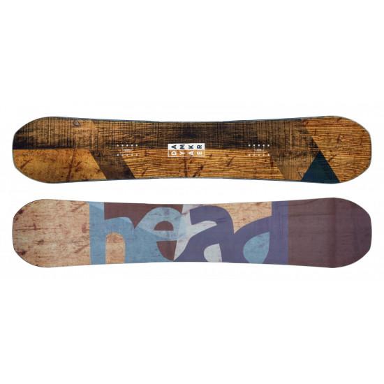 Сноуборд DAYMAKER LGCY