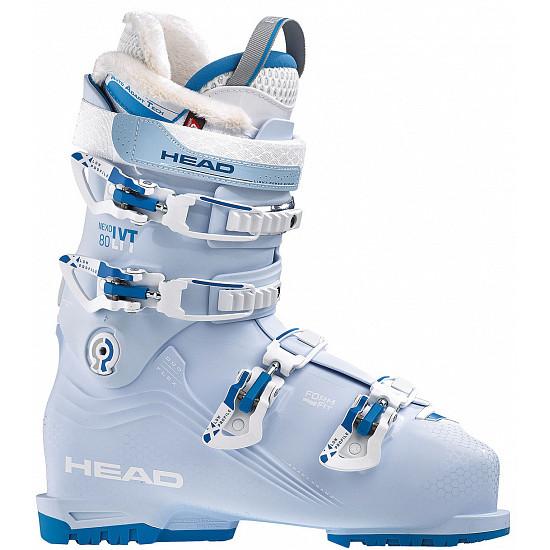 Ботинки Nexo LYT 80  W (2019) ice