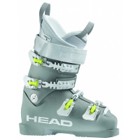 Ботинки RAPTOR 110S RS W (2021) Grey