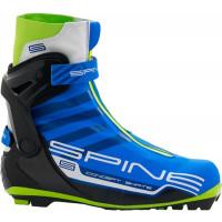 Ботинки NNN SPINE Concept Skate PRO 297